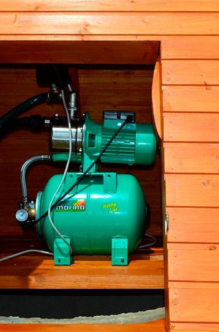 Как мы организуем водоснабжение в Козлово